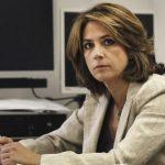 A LA MINISTRA DE JUSTICIA: ¿Por qué se niega a reconocer la Fundación Abogados contra la Corrupción?