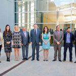 Acta de la Reunión 11 de diciembre de 2018 en la Conselleria de Transparencia de la Generalitat Valenciana