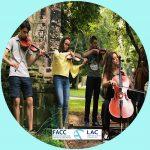 Entrega CD»Música Contra la Corrupción» gratuito en Oviedo (Galeria Musical Arevalo) y Madrid (Centro Asturiano de Madrid), acreditando una Donación de 20€ en la cuenta IBAN: DE41 1001 1001 2629706518 BIC: NTSBDEB1XXX