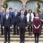 Al Gobierno Vasco          Eusko Jaurlaritza