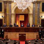 Presentación » UNIDAD DE PROTECCIÓN DEL MENOR Y LA FAMILIA»,  Parlament de Catalunya  Viernes, 10 de mayo de 2019,  10.30 horas