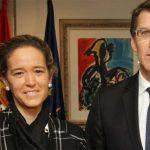 Solicitud de apoyo para D. Miguel Angel Delgado y destitución de Dña. Rosa Quintana Carballo como Conselleira Do Mar de la Xunta de Galicia