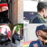 PROTOCOLO de ACTUACION POLICIAL  para la efectiva PROTECCION de las VICTIMAS
