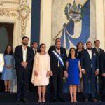 ACC&FACC: Donación de programas educativos para la República de El Salvador